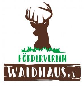 Logo Förderverein Waldhaus